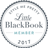 little black book weddings